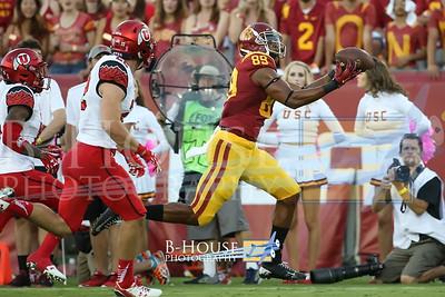 Utah vs USC 2015