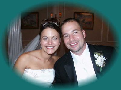 Brooke & Steven