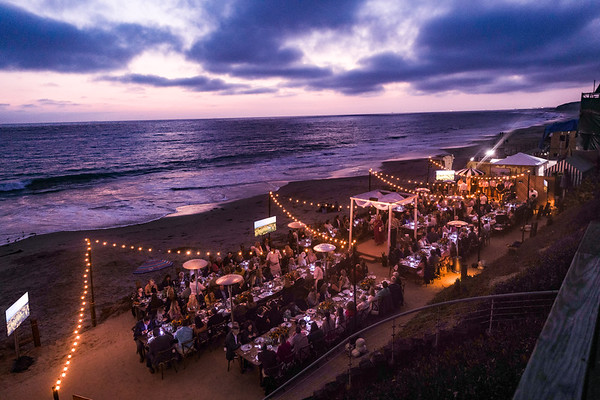 Crystal Cove Conservancy Soiree 2021