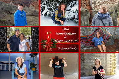 Christmas Photos 2016
