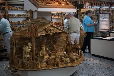 Bethlehem -  Tourist Trap