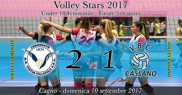 U18f: Cermenate - Cassano