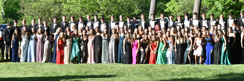 2019 CCES Prom