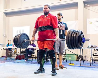 Summer Special Olympics - 2018 - Power Lifting 2018 - Seth Hanchey - May 20, 2018