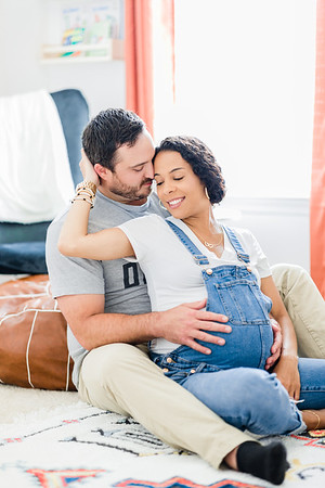 Brown Family Maternity
