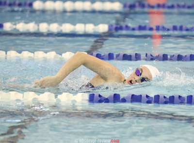 Watkins / Odessa Swimming 10-12-17