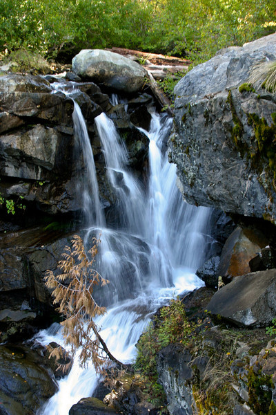 Northwest Waterfalls