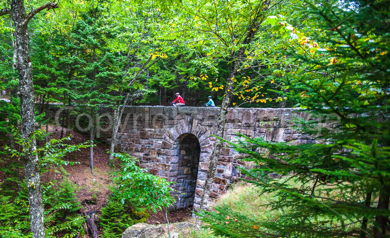 Acadia National Park - Sojourn 2