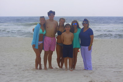2016 Spring Break Orange Beach Alabama