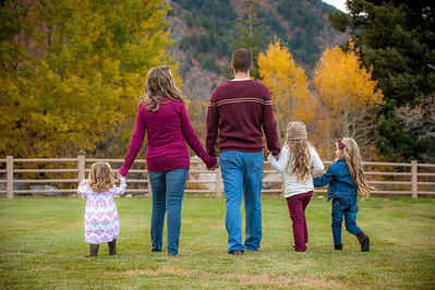 Harmon Family Snowbasin
