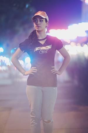 Elvira EM shirt