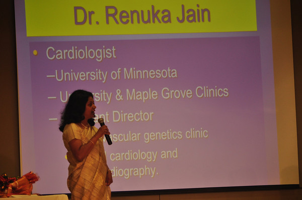 2012 Medical Symposium