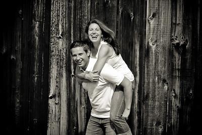 Brian & Amy