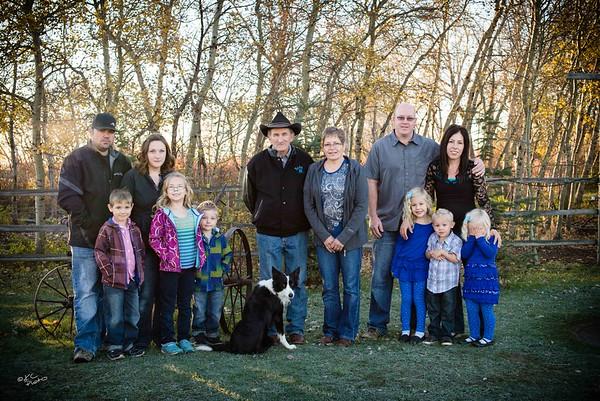 Shaban Family