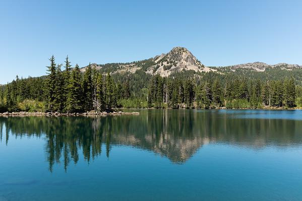 Jefferson Park - Scout Lake