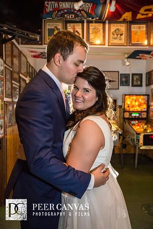 Stephanie and John Lake Windsor Country Club Wedding