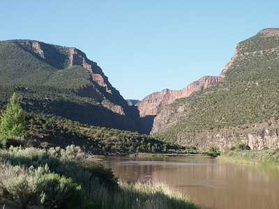 Green River - June 26