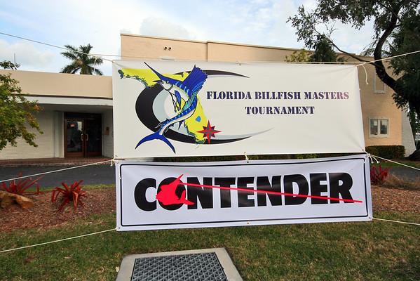 Florida Billfish Masters