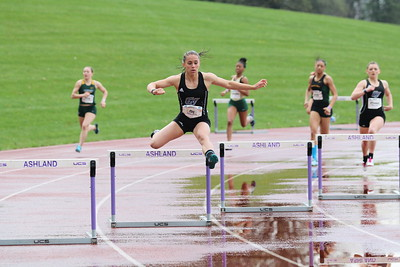 2018-05-03 GLIAC Outdoor Championships - Thursday - Women