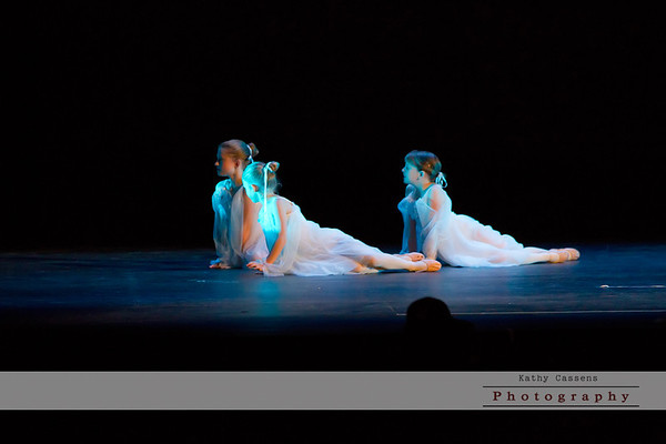 Ballet 3 - Coriolan Overture