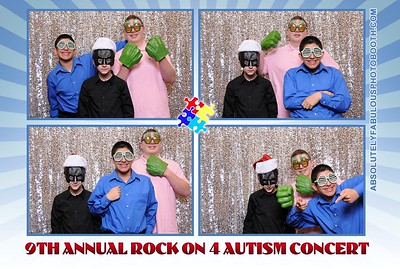 Stamford Education 4 Autism's 9th Annual Concert