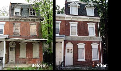 Building Remediation Not Demolition