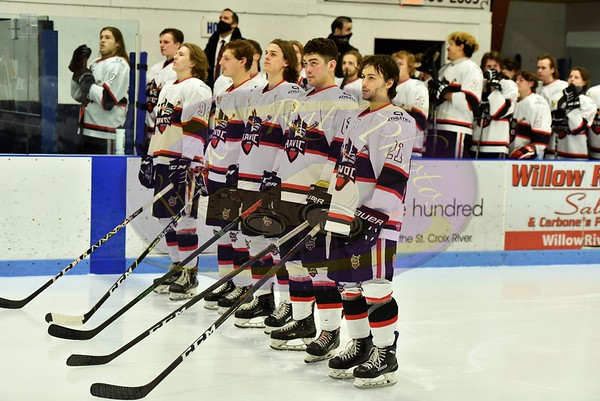 Rochester Vipers - Feb 27, 2021