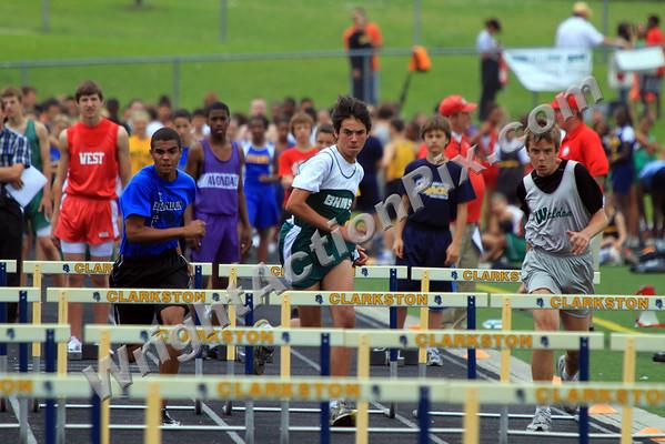 2010 06 03 Prelims 55 Hurdles