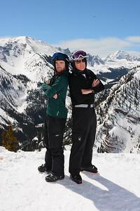 04-02-2021 Elk Camp Snowmass