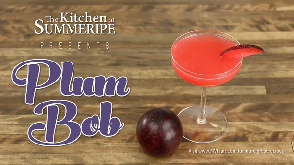 Summeripe Plum Bob