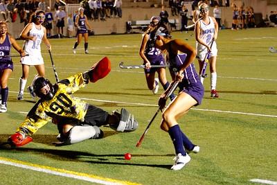 Field Hockey vs. NMH