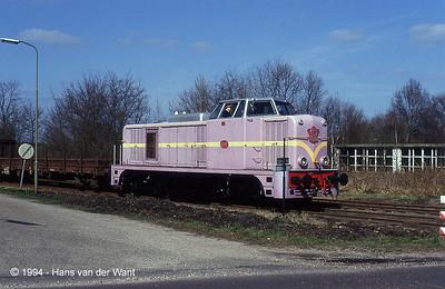 1994-03-27, VSM, Diesel Day