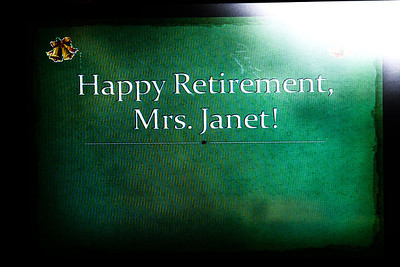 2013-12-20 Janet Collins' Retirement Party