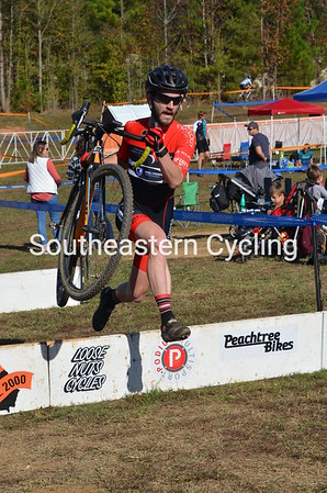 Athens Day 1 Masters 35+ 4/5, Women 3/4, Single Speed