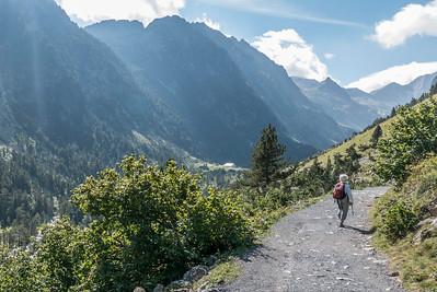 Cauterets (Pyrenees)