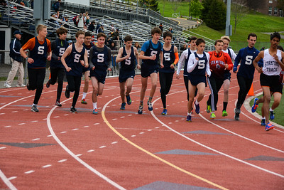 2016 Outdoor Track