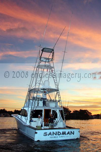 2008 Jeb Bush Fishing Classic Fishing - November 7, 2008
