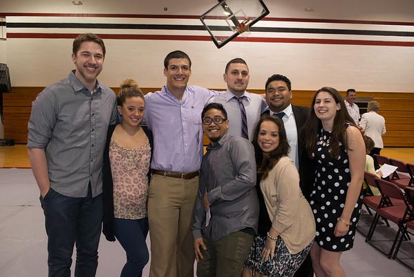 2014 Student Leadership awards