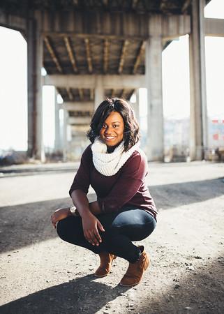 Tasha's Senior Photos