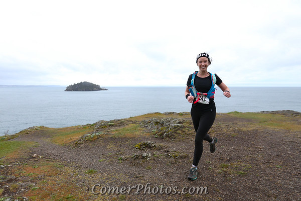 2019 Deception Pass Marathon and Half