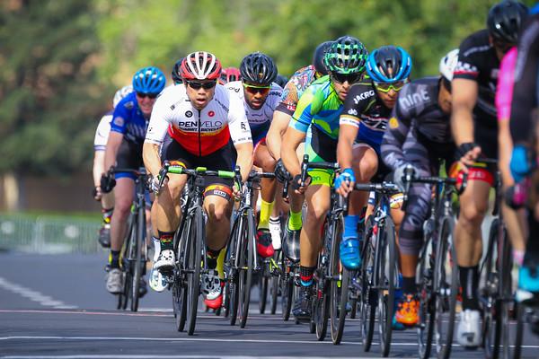 2018 Visalia Sequoia Cycling Classic