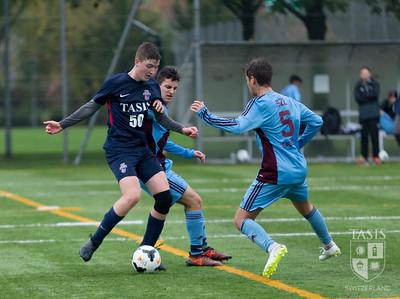 SGIS Boys Soccer Tournament 2018