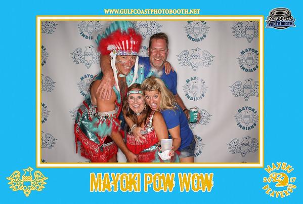 Mayoki Pow Wow 2017