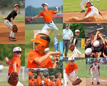 2009 9U D3 Stingers Baseball