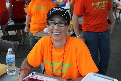 2011 Tulsa NoBo Grad Summer - race