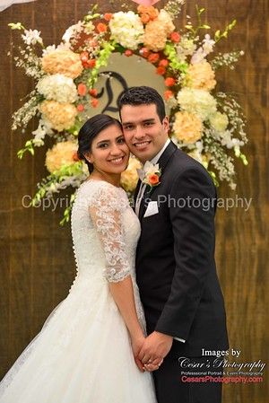 Daniel  Ruth Wedding