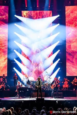 Jeff Lynne's ELO.