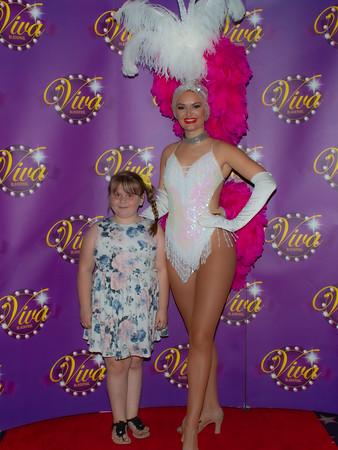 Viva's BIG Vegas Night Out! 18-09-2021