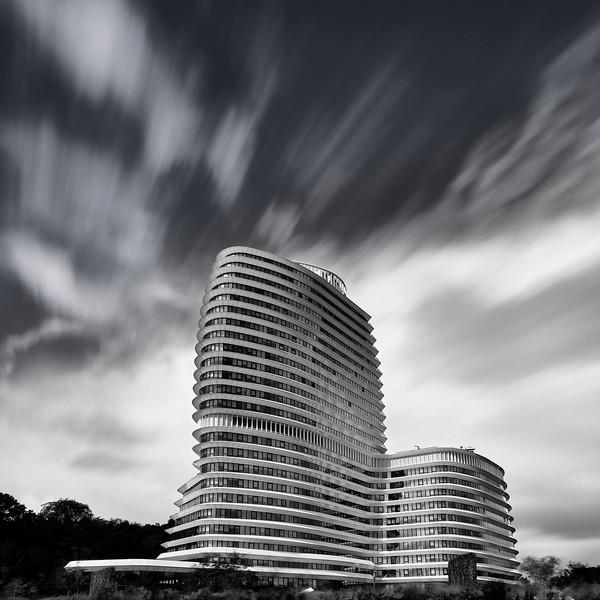 Architectuur en Urban