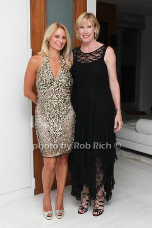 Ruth Katz, Michelle Bazzini